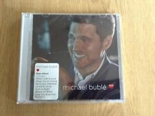 MICHAEL BUBLE' LOVE CD SEALED