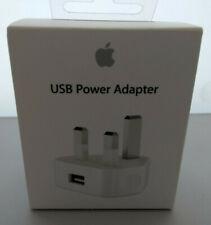 Einzelhandel Verpackung Apple 3 Pin USB Strom Adapter - Stecker - A1399 IPHONE