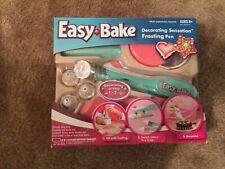 EASY BAKE OVEN CAKE DECORATOR****** NEW IN BOX