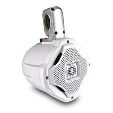 Lanzar AQWB65W 500W 6.5'' 2-Way Marine White Wake Board Speakers (Pair)