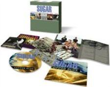 Complete Studio Recordings 1992 1995 Sugar Audio CD