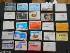 1970s Collectable QSL Cards