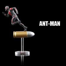 Marvel Avengers the Ant Man Action Figure Super Hero Tiny Antman Figure Kid Toys