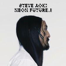 Steve Aoki - Neon Future, Vol. 1 - Digipak