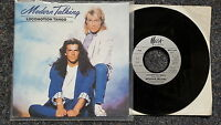 Modern Talking - Locomotion tango 7'' Single