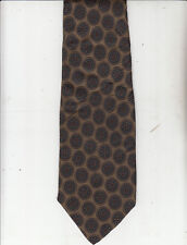 Longchamp-Authentic-100% Silk Tie -Made In Italy-Lo5- Men's Tie