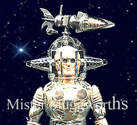New Colorforms Aliens Four Horsemen Outer Space Men GAMMA X Sold Out Rare MOC