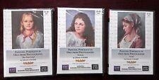 3 Portrait Video Combo Special For $160 - Art Instruction DVDs