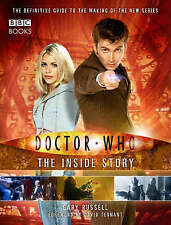 Doctor Who : The Inside Story by Gary Russell (Hardback, 2006)