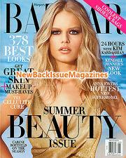 Bazaar 5/15,Anna Ewers,Kendall Jenner,May 2015,NEW
