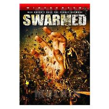 Swarmed (2005) DVD -Paul Ziller (*New *All Region)