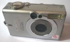 appareil photo numérique CANON Digital IXUS 400, 4MP,   1:2,8-4,9  7,4 - 22,2mm