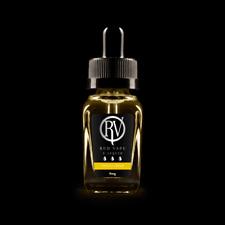 Red Vape E-Liquid -Trinity Creme 15ml - Luxury British E-Liquid - Zero Nicotine