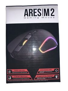 ibuypower Ares m2 Gaming Mouse