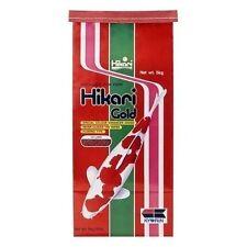 Hikari Gold 11 lbs Medium Pellet Pond Koi Goldfish