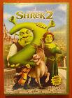 Shrek 2 [DVD] Antonio Banderas,Cameron Diaz Ver. Española Castellano Catalán NEW