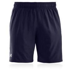 Abbiglimento sportivo da uomo pantaloncini traspiranti marca Under armour