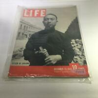 Life Magazine: Dec 13 1943 - Citizen of Sinkiang