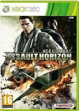 ACE COMBAT: Assault Horizon-Limited Edition (MICROSOFT XBOX 360, 2011) - Cib