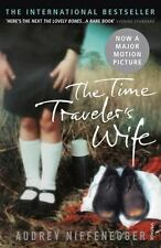 Time Travelers Wife by Niffenegger, AudreyF