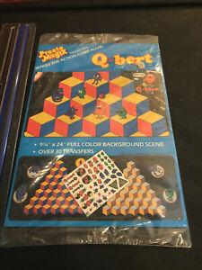 Q*bert Presto Magix Smaller Set