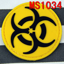 Outdoor Resident Evil Patch Rubber Magic Patches Umbrella Corporation Hot Sale