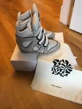 Isabel Marant Sneakers WILA Cream UK 6/it 40