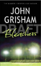 Bleachers by John Grisham, Good Used Book (Hardcover) FREE & FAST Delivery!
