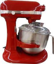 KitchenAid Heavy Duty Robot da cucina 6,9 L 1.3 Empire Rosso 5ksm7591x Kitchen Aid