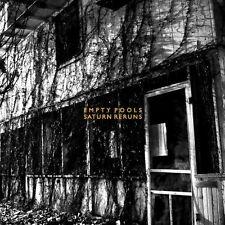 Empty Pools - Saturn Reruns (2013)  CD  NEW/SEALED  SPEEDYPOST