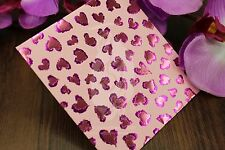 Heart Shapes - Lucky Money, HongBao, Money Envelope, Red Packet (Pack of 10)