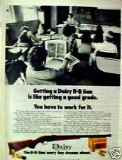 Daisy B B Gun Western Air Rifle Marksman Toy AD