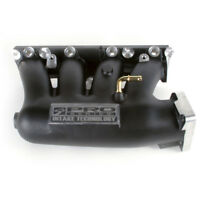 SKUNK2 PRO SERIES INTAKE MANIFOLD BLACK SERIES FOR HONDA K-SERIES EP3 DC5 TYPE R