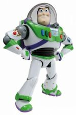 Disney Toy Story 4 Real Posing Figure Buzz Lightyear TAKARA TOMY 4904810799139