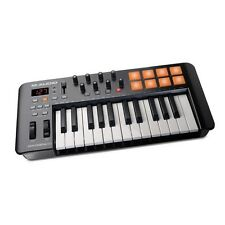 M-Audio Oxygen 25 V4 MK4 USB MIDI Production Keyboard Controller inc Warranty