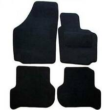 Seat Altea XL 2006 onwards Tailored Car Mats - Black