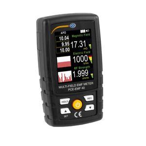 Gaussmeter PCE-EMF 40