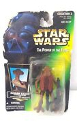 Hasbro Star Wars Power of the Force Momaw Nadon Hammerhead Collection 2