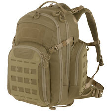 Maxpedition Tiburon MOLLE Tactical EDC Backpack Rucksack Daysack Bag 34l Coyote
