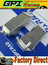 GPI radiator Honda CRF250R CRF 250R 2010-2012 2013 13 2011 10 11 12