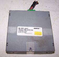 2000 99 00 ACURA TL BOSE STEREO EQUILIZER MODULE 39135-SOK-A000-M1
