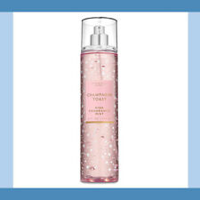 Bath & Body Works CHAMPAGNE TOAST Autumn Fine Body Mist Gift 2020 236 mL