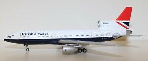NG Model 1:400 British Airways L-1011-1 G-BBAI