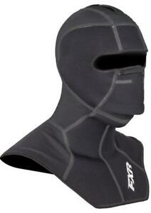 FXR BLACK OPS ELITE Balaclava Face Mask Snow Snowmobile - LARGE - NEW