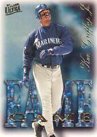 1997 Fleer Ultra Fame Game Baseball Cards Pick From List