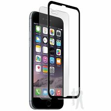 BodyGuardz Pure + Crown Edge-To-Edge Glass Screen Protector For iPhone 6s/6 PLUS