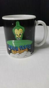 Tweety Bird - High Flyer Mug - Warner Bros. 1996