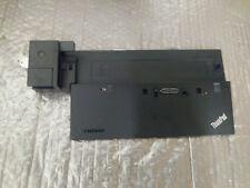 New Genuine Lenovo ThinkPad Pro 40A1 Ultra Dock Model SD20F82751 00HM918