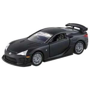 Takara Tomy / Tomica Premium Lexus LFA Nürburgring Package / Tomy Mall Limited