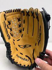 Power Bolt PB1250 baseball glove 12.5  inch right hand throw